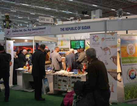 AgroExpo Turkey